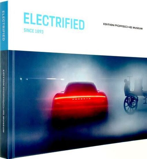 Picture of ELECTRIFIED – SINCE 1893