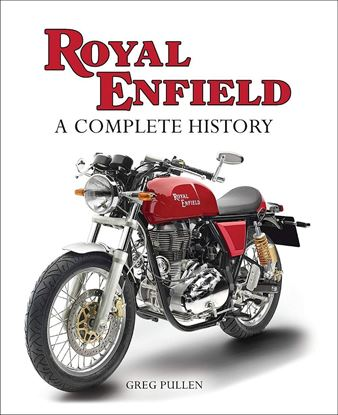 Picture of ROYAL ENFIELD A COMPLETE STORY