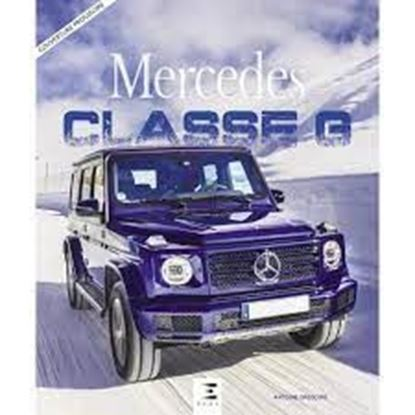 Picture of MERCEDES CLASSE G
