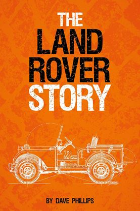 Picture of THE LAND ROVER STORY