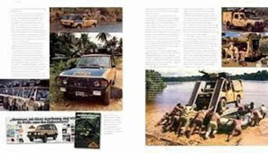 Immagine di CAMEL TROPHY The Definitive History