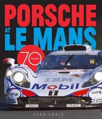 Picture of PORSCHE AT LE MANS: 70 Years